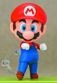 Super Mario Bros AF Nendoroid Mario