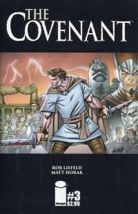 Covenant #3 CVR A