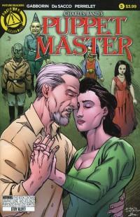 Puppet Master #5