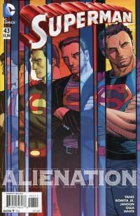 Superman V3 #43