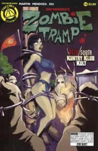 Zombie Tramp V3 #14 CVR A