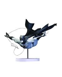 DC Statue Batman B&W  Dick Grayson by Jock 2nd