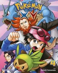 Pokemon XY GN V4