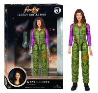 Firefly AF Kaylee Frye  Legacy