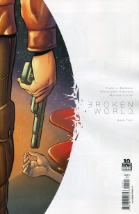 Broken World #4
