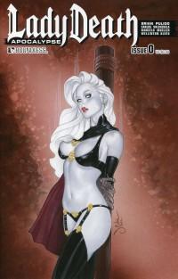 Lady Death Apocalypse #0  CVR A