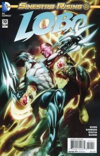 Lobo V3 #10