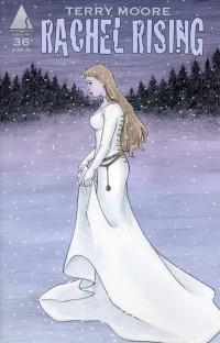Rachel Rising #36