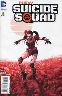 Suicide Squad V5 #12  (New)