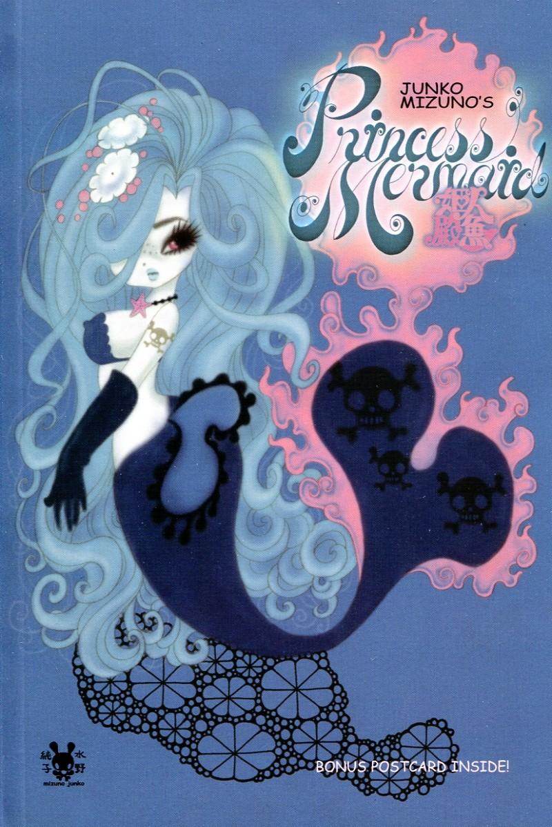 Junko Mizunos Princess  Mermaid GN