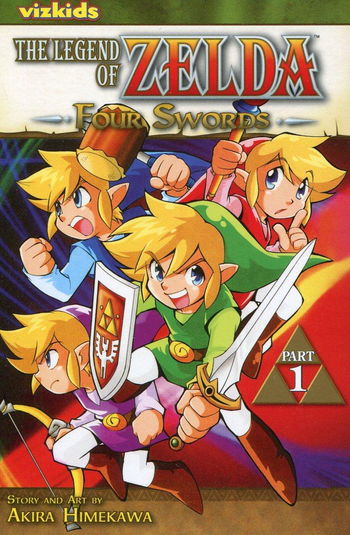 Legend of Zelda GN V6