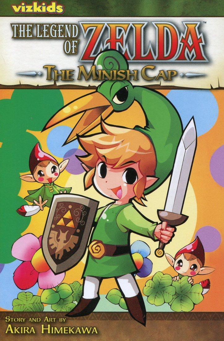 Legend of Zelda GN V8