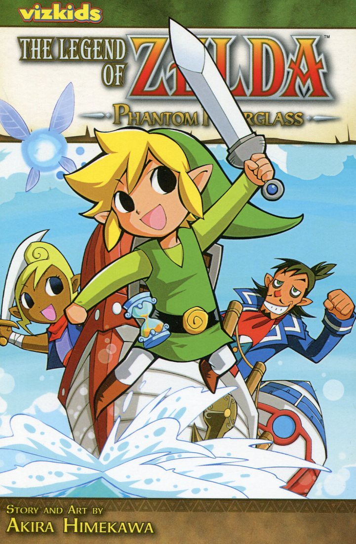 Legend of Zelda GN V10