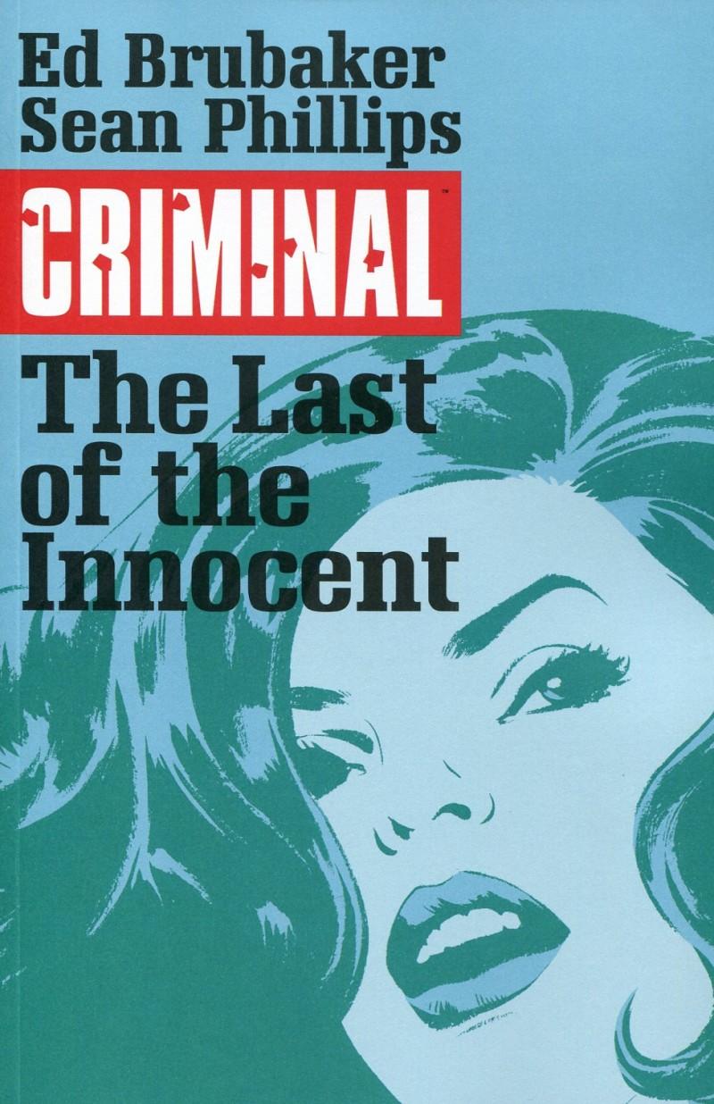 Criminal TP V6 Last of  the Innocent