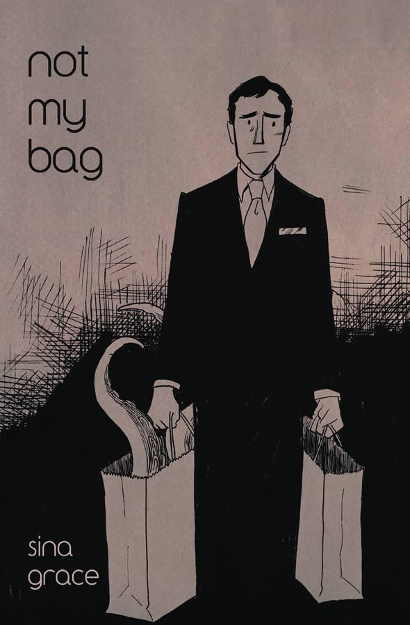 Not My Bag GN
