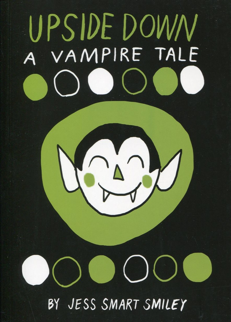 Upside Down HC A Vampire  Tale