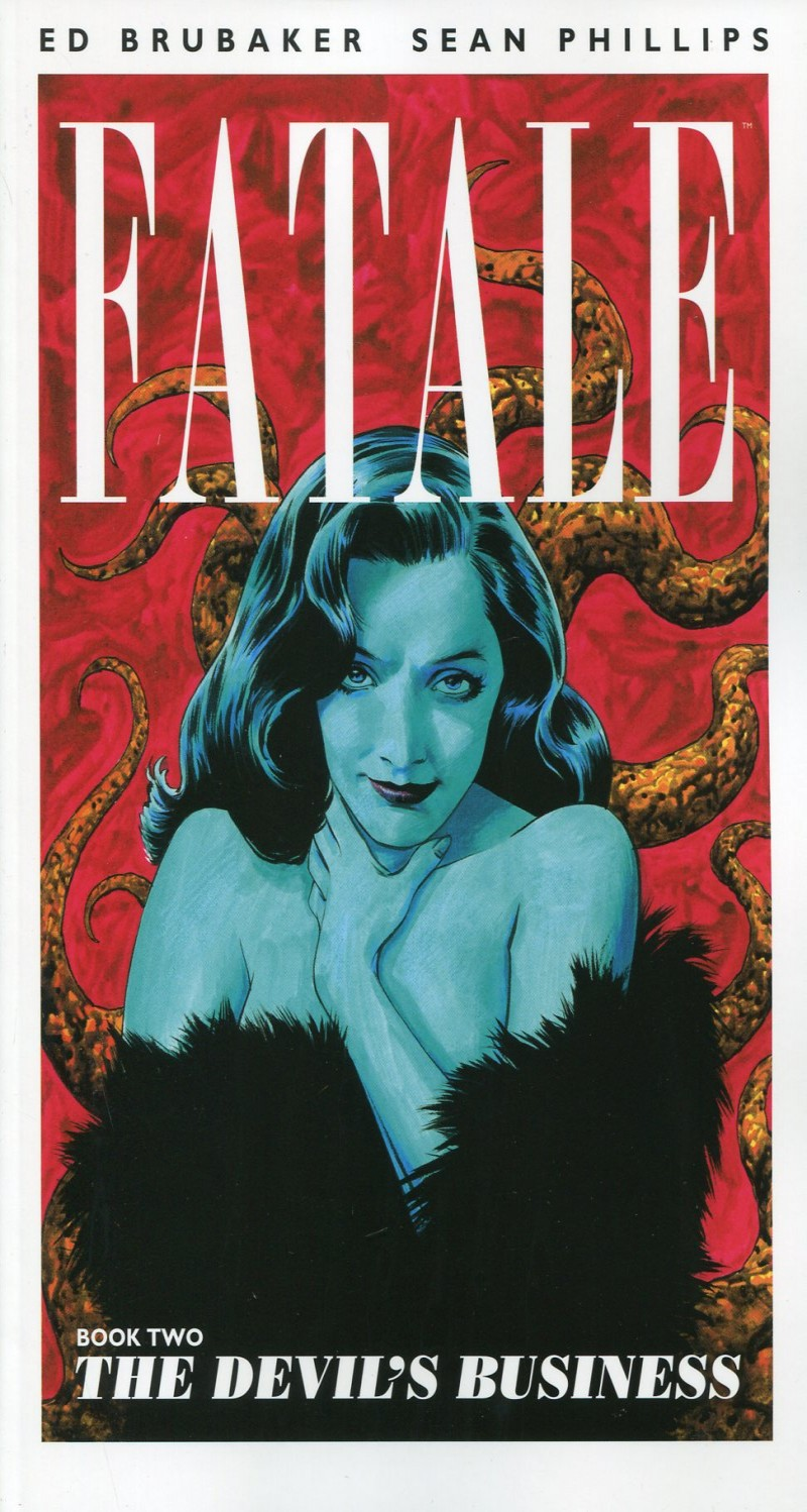 Fatale TP V2 Devils Business