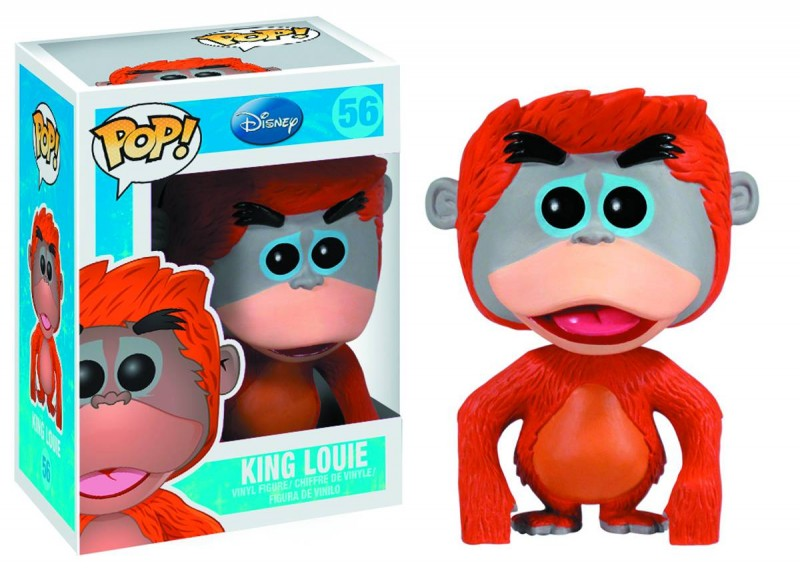 Funko Pop Disney  King Louie