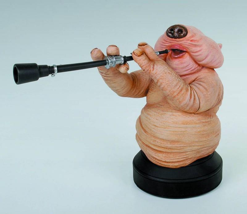 Star Wars Statue Droopy McCool Mini-Bust