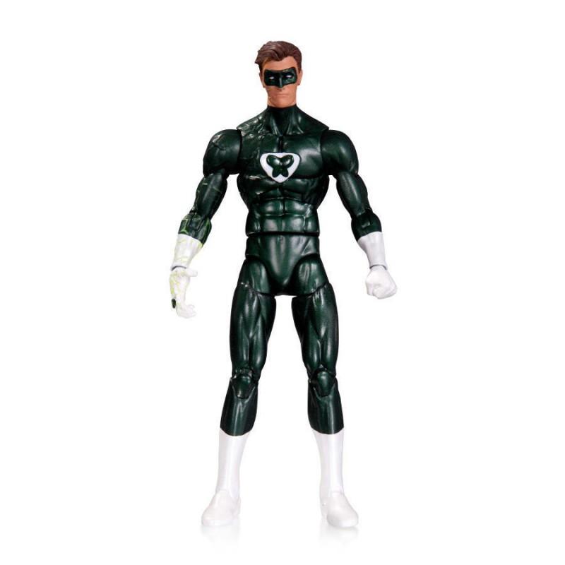 DC Direct Super Villains  Power Ring AF