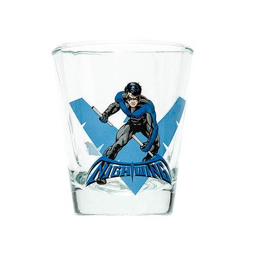 Toon Tumblers DC Mini Nightwing