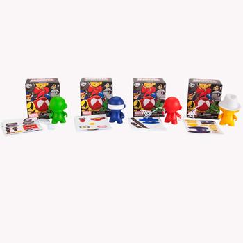 Kidrobot Marvel Micro Munny Mystery Box Ser 2
