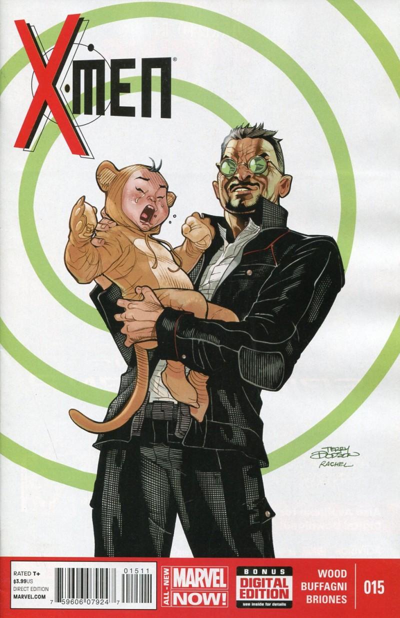 X-Men V4 #15