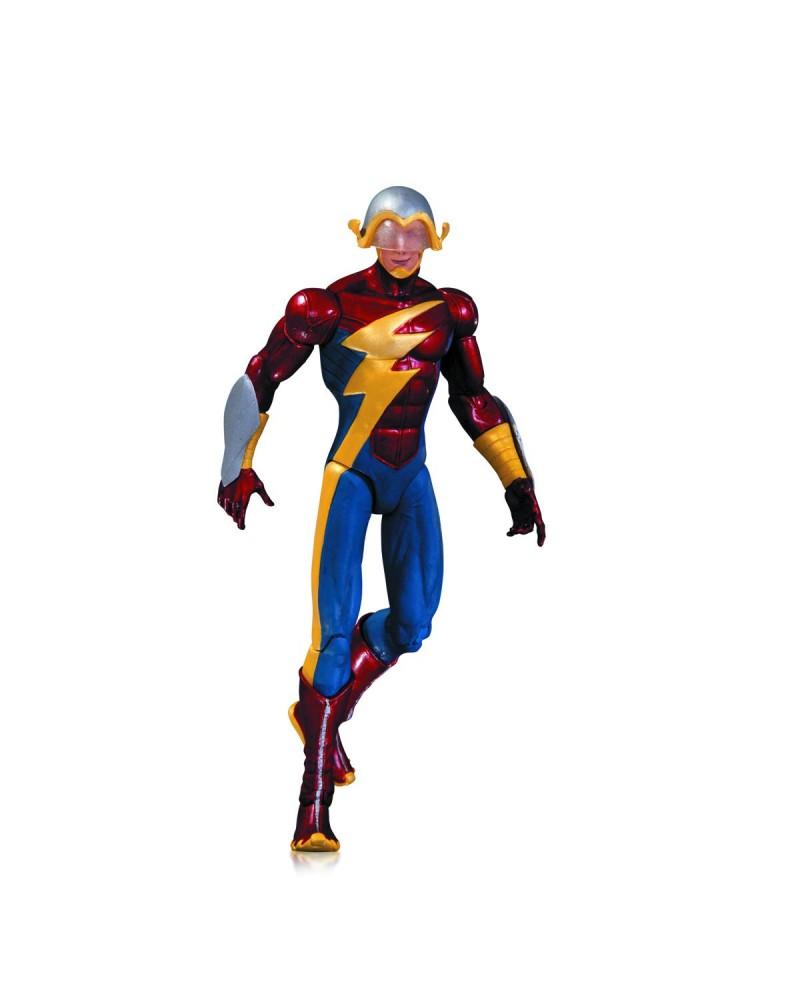 DC Direct Earth 2 Flash AF