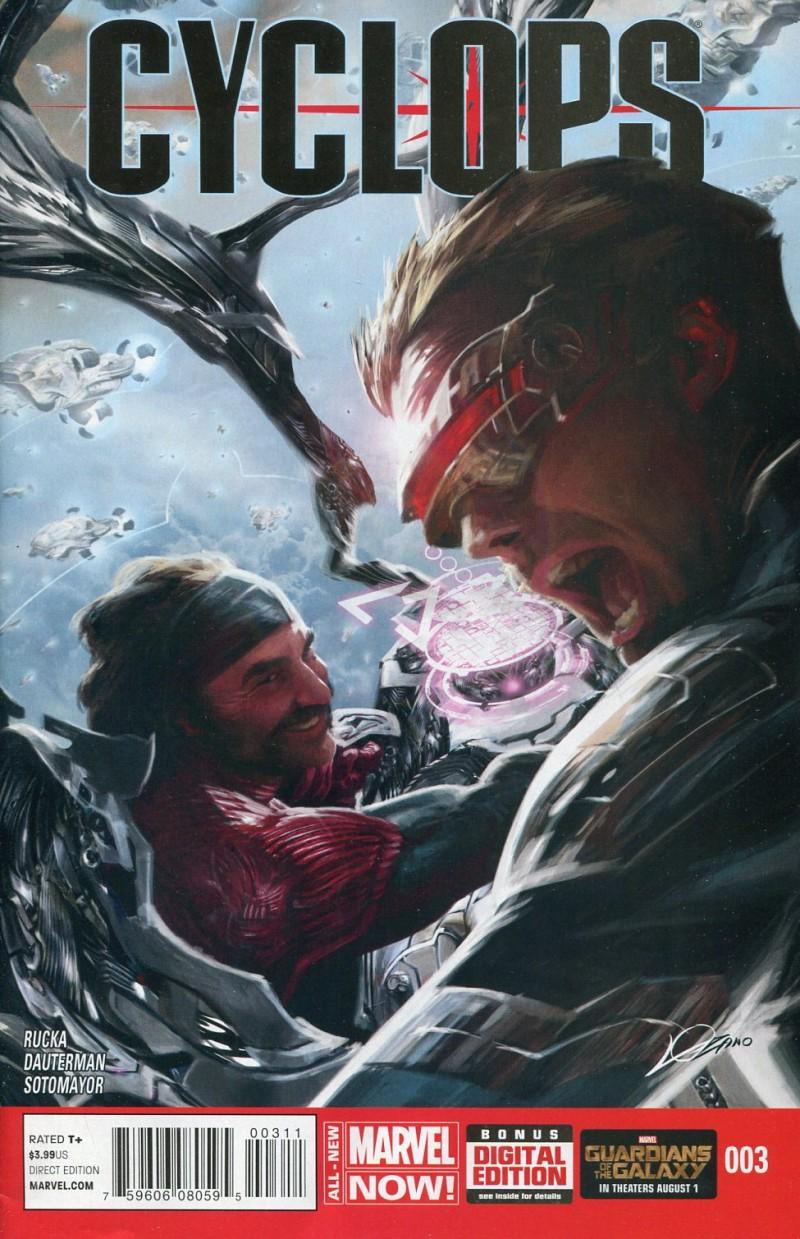 Cyclops V3 #3
