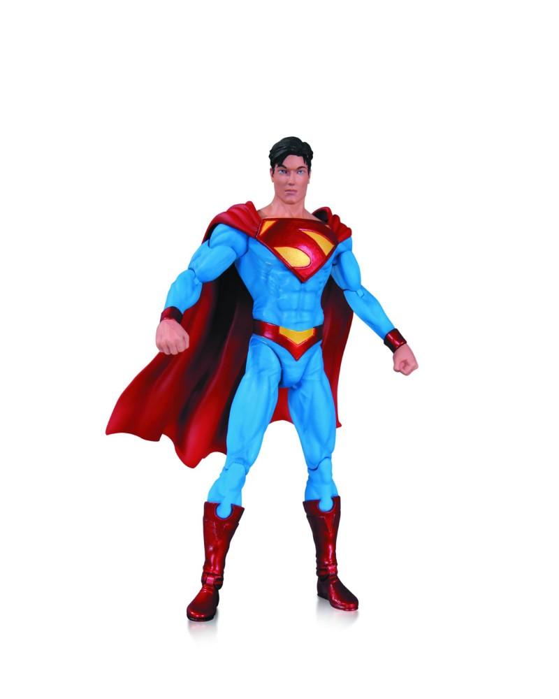 DC Direct Earth 2 Superman AF