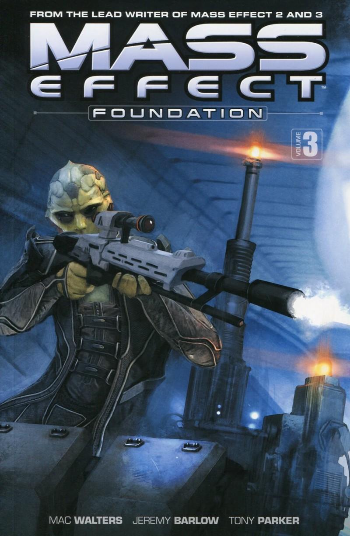 Mass Effect TP Foundation V3