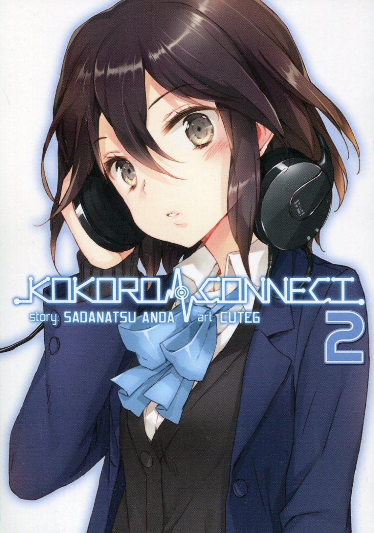 Kokoro Connect GN V2