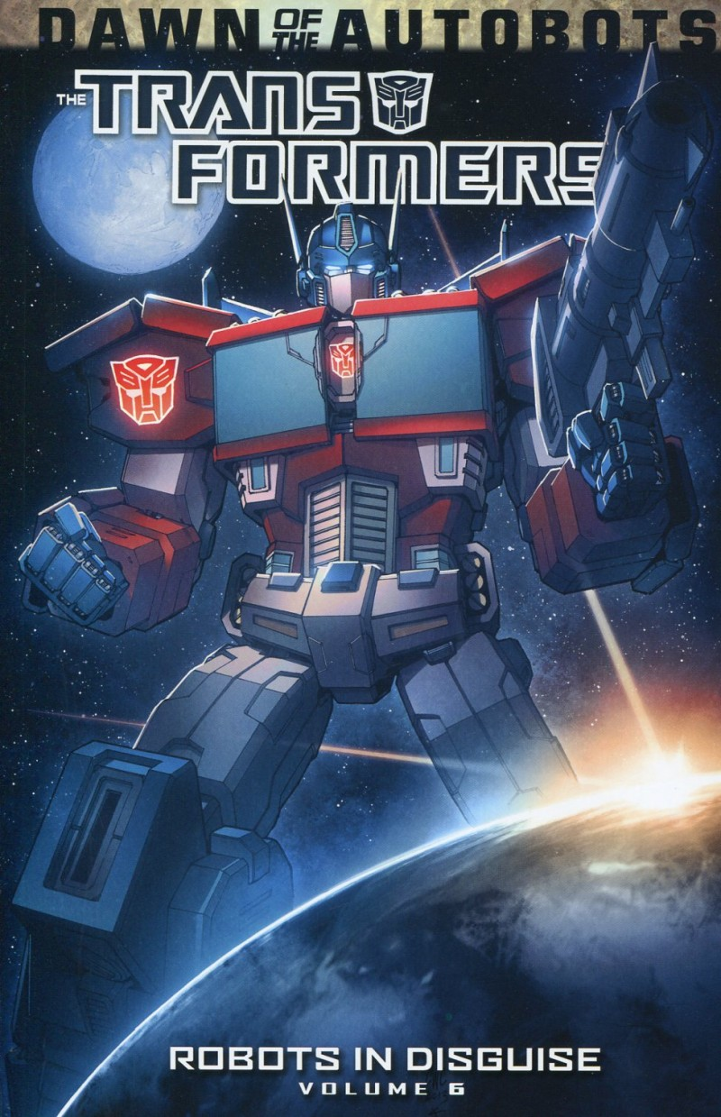 Transformers TP Robots  in Disguise V6