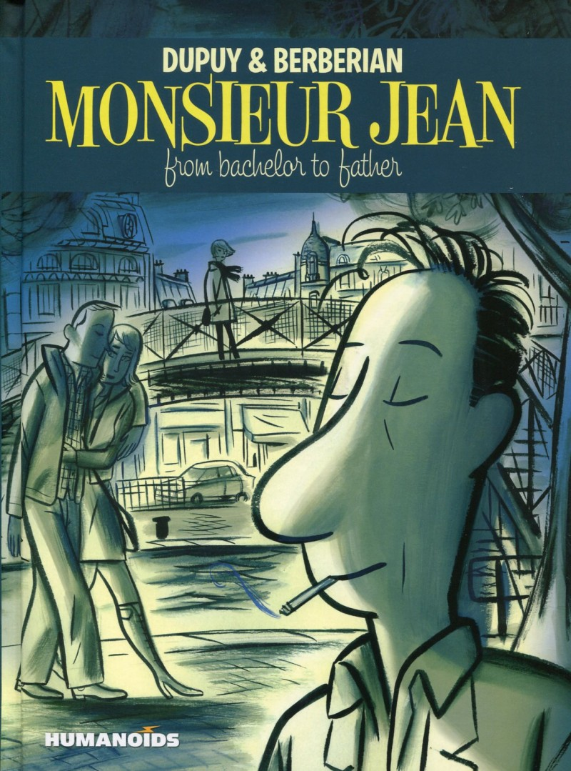 Monsieur Jean Bachelor to Father HC