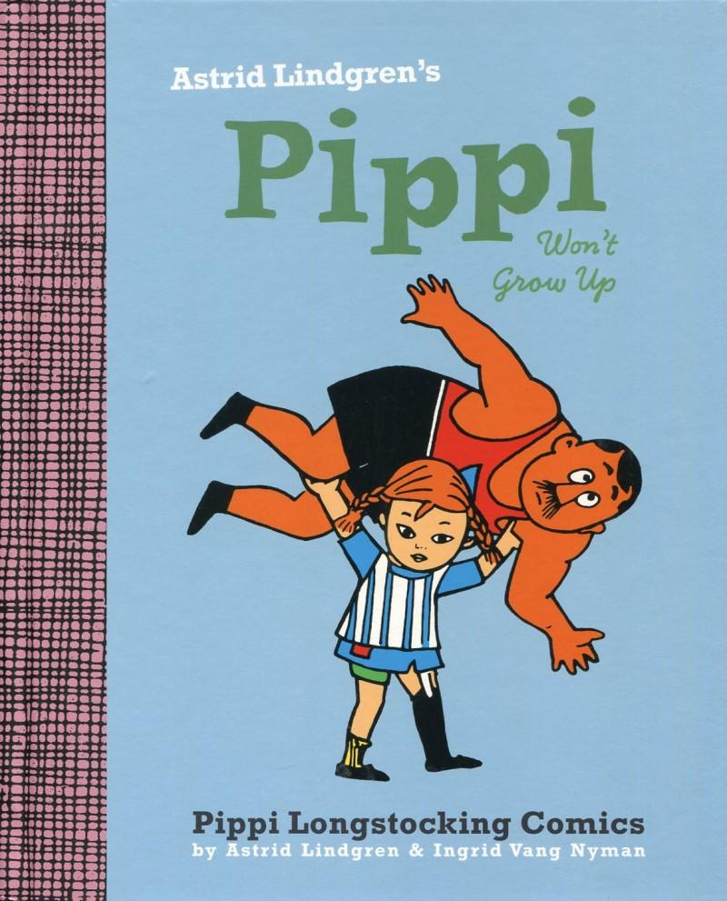 Pippi Longstocking HC Pippi Wont Grow Up