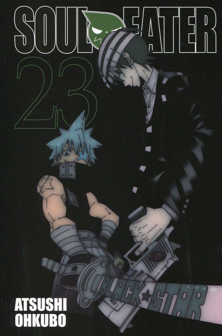 Soul Eater GN V23