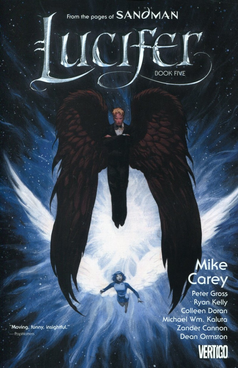Lucifer TP New Edition V5