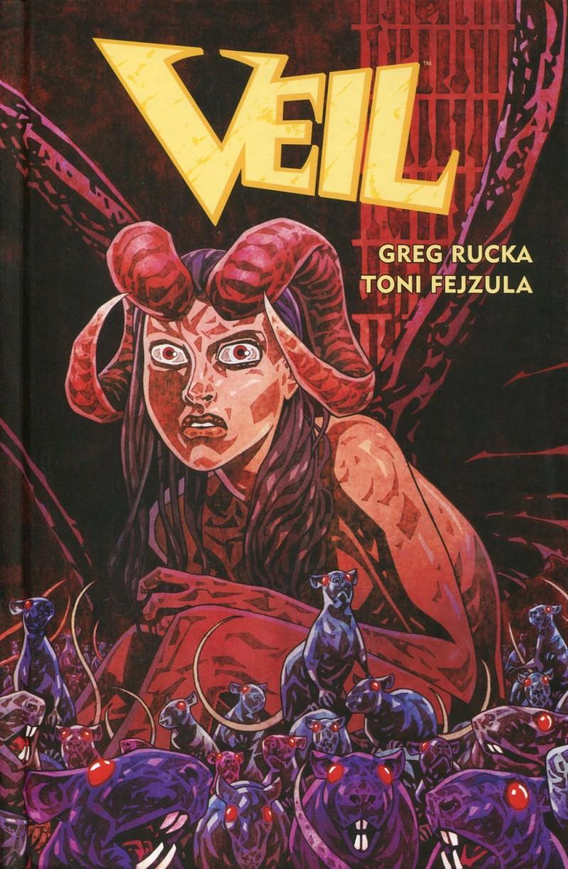 Veil (Dark Horse) HC