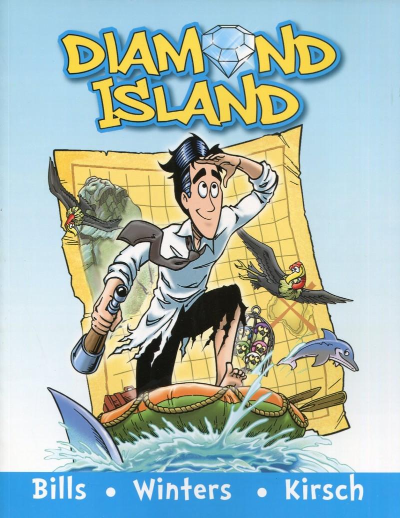 Diamond Island TP
