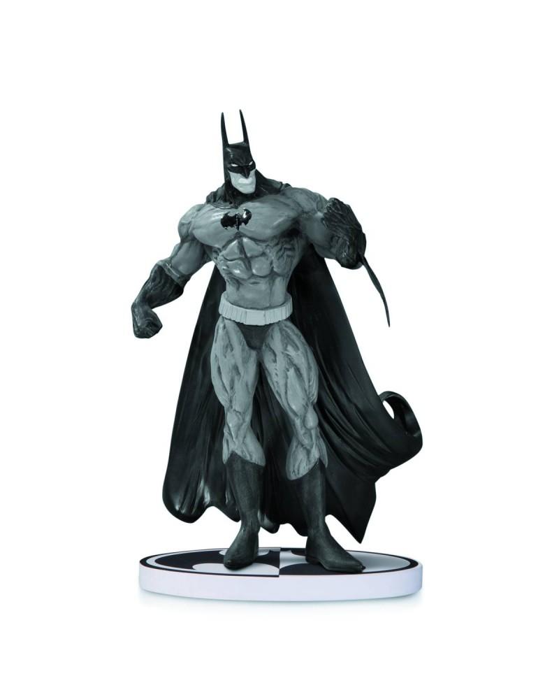 DC Statue Batman B&W  by Bisley 2nd Edition