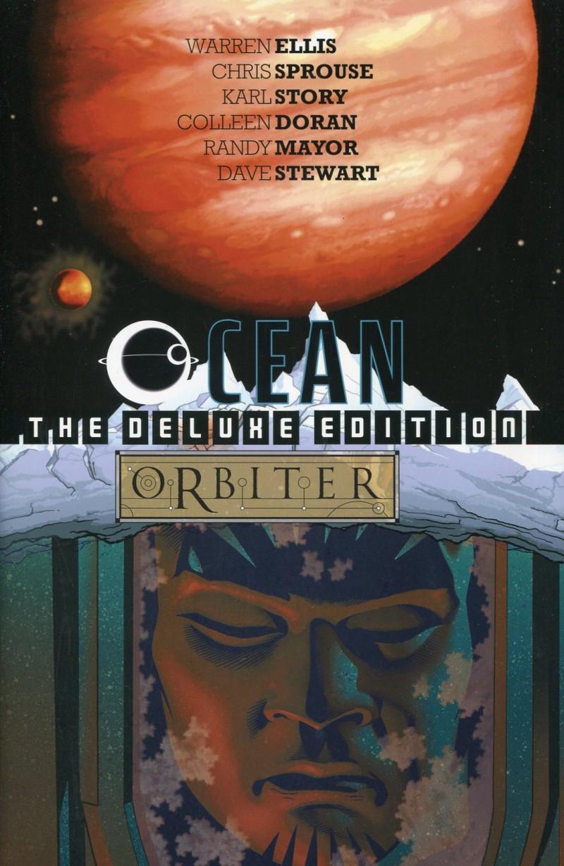 Ocean Orbiter HC DLX Ed