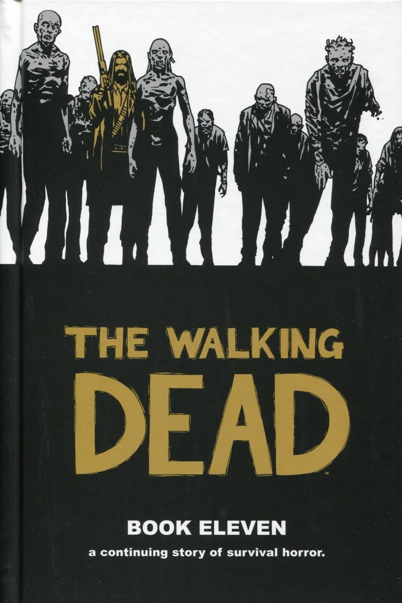 Walking Dead HC V11