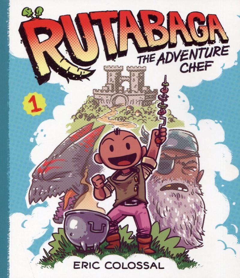 Rutabaga Adventure Chef GN V1