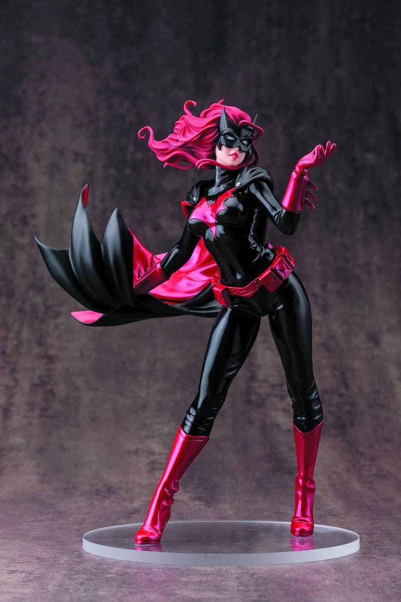 DC Bishoujo Statue  Batwoman
