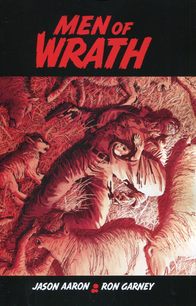 Men of Wrath TP