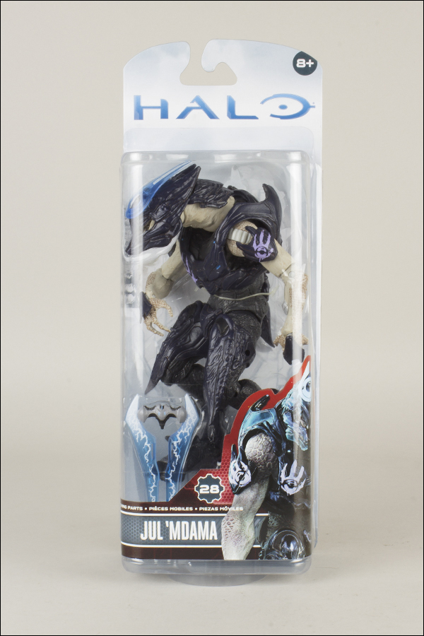 Halo 4 AF S3 Julmdama