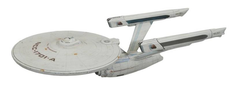 Star Trek Enterprise  A Ship
