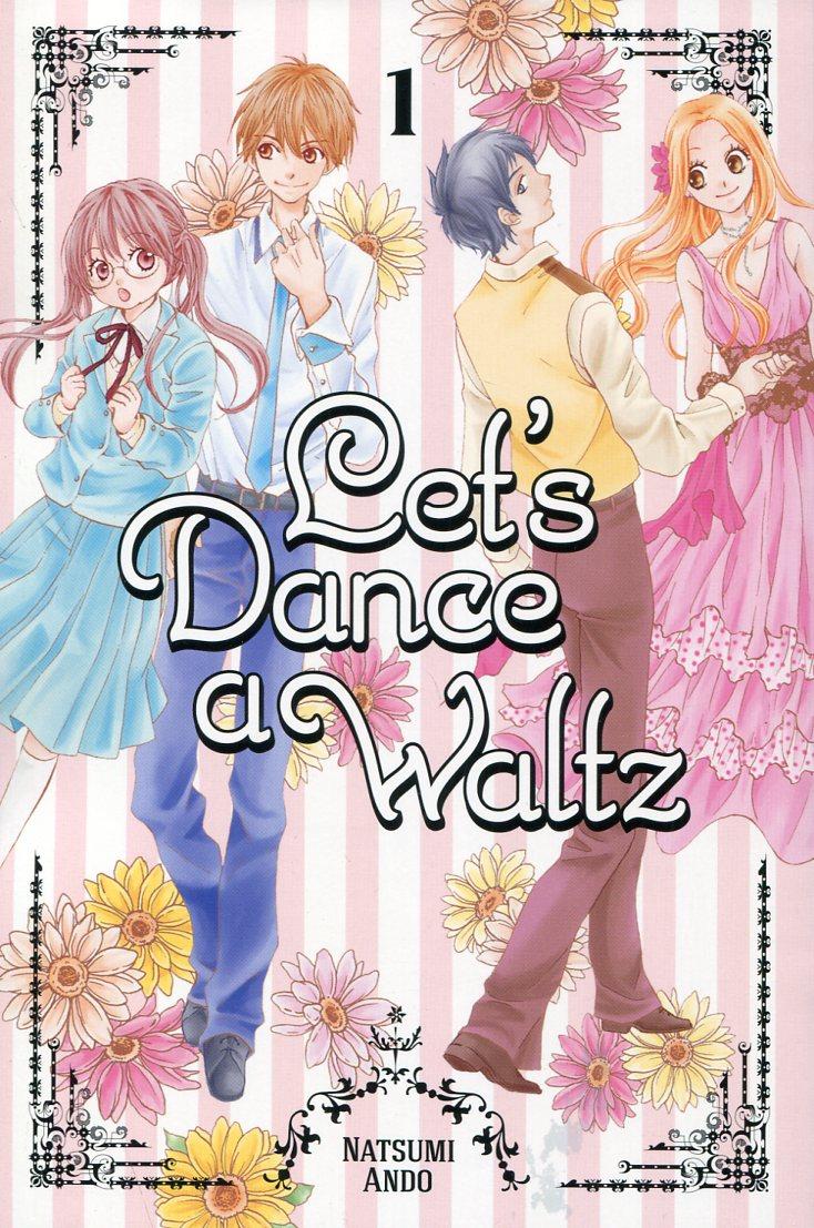 Lets Dance A Waltz GN V1