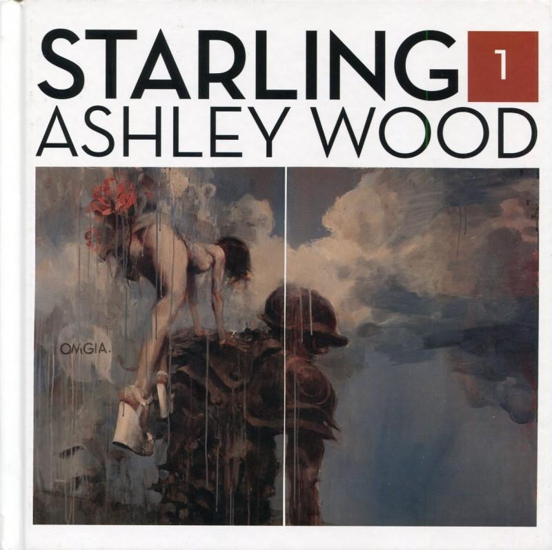 Starling HC Ashley Wood Book 01