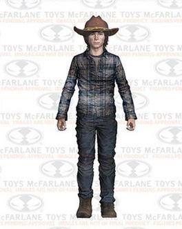 Walking Dead AF S7 Carl Grimes